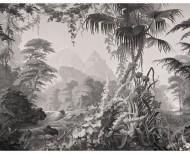 L'Eden monochrome . 1861 - - Le Grand Siècle
