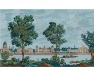 Paris monuments polychrome . 1812 - - Le Grand Siècle