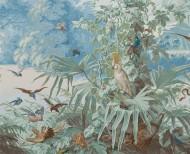 Brazil polychrome . 1862 - - Le Grand Siècle