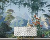 L'Eden polychrome . 1861 - - Le Grand Siècle