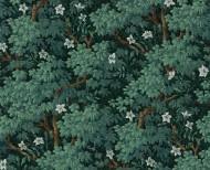 Papier peint décor Jasmin . 1799