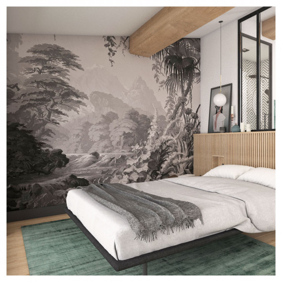 GALERIE 3X2 - CHAMBRE A COUCHER